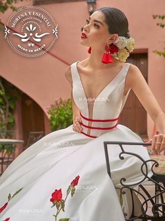 Ragazza Style #MV19-119