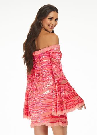 Ashley Lauren Style #4440