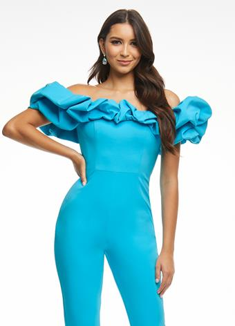 Ashley Lauren Style NO. 11058