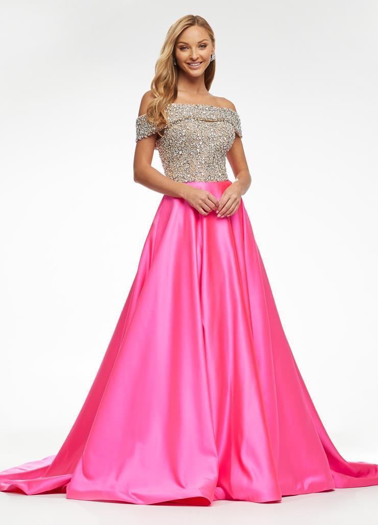 Ashley Lauren Style #11070