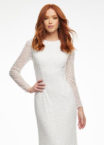 Ashley Lauren Style NO. 11076