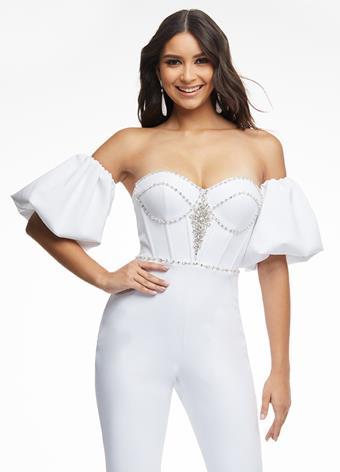 Ashley Lauren Style NO. 11087