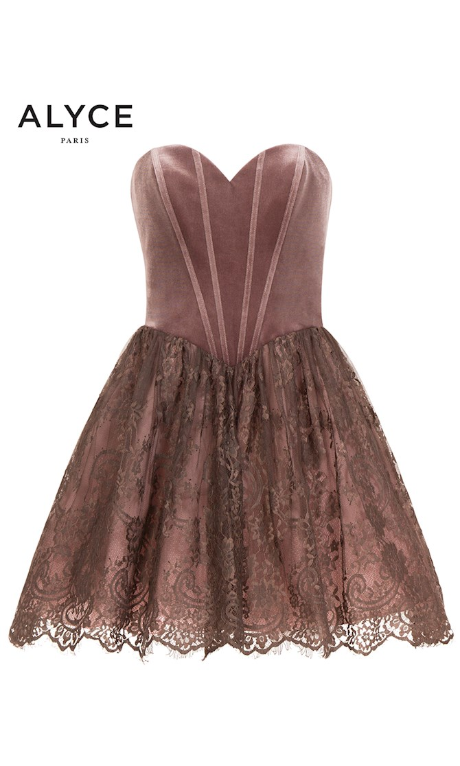 Alyce Style #2633