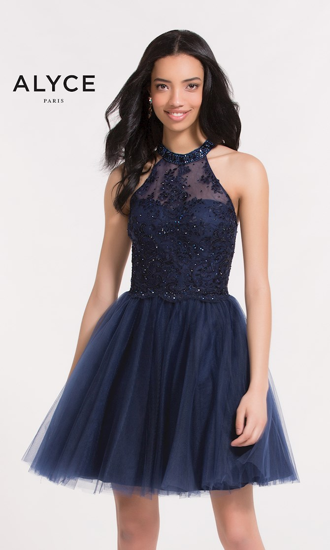 Alyce Style #2644