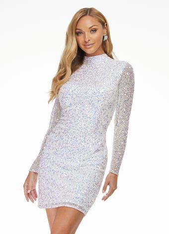 Ashley Lauren Style 4252