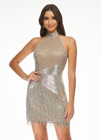 Ashley Lauren Style NO. 4461