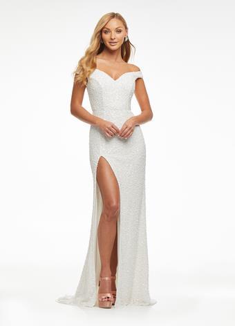 Ashley Lauren Style #11067