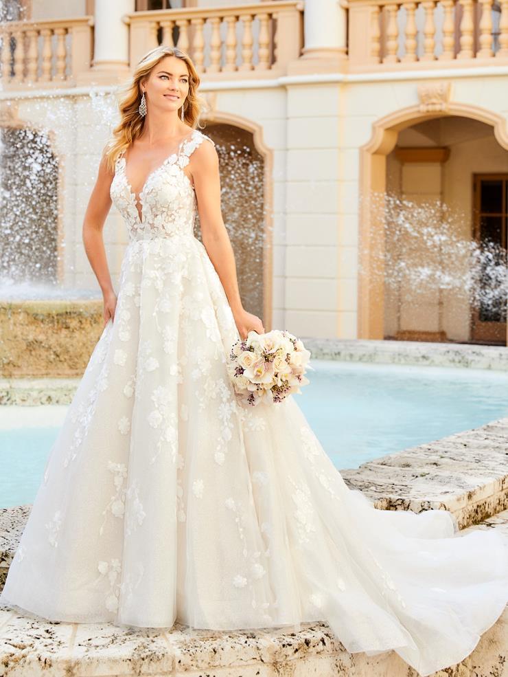 Christina Wu Brides Style #15780 Image
