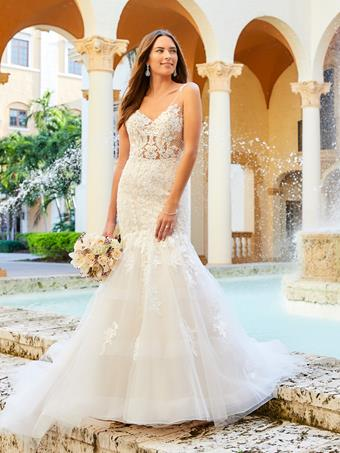 Christina Wu Brides Style No. 15781