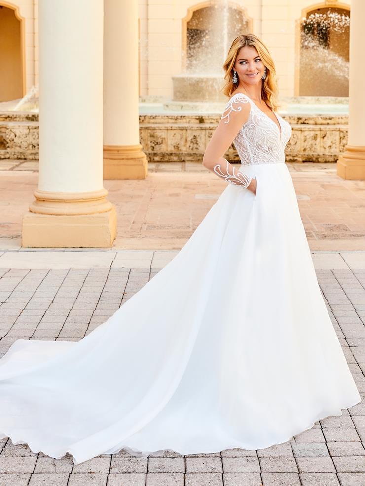 Christina Wu Brides Style #15782 Image