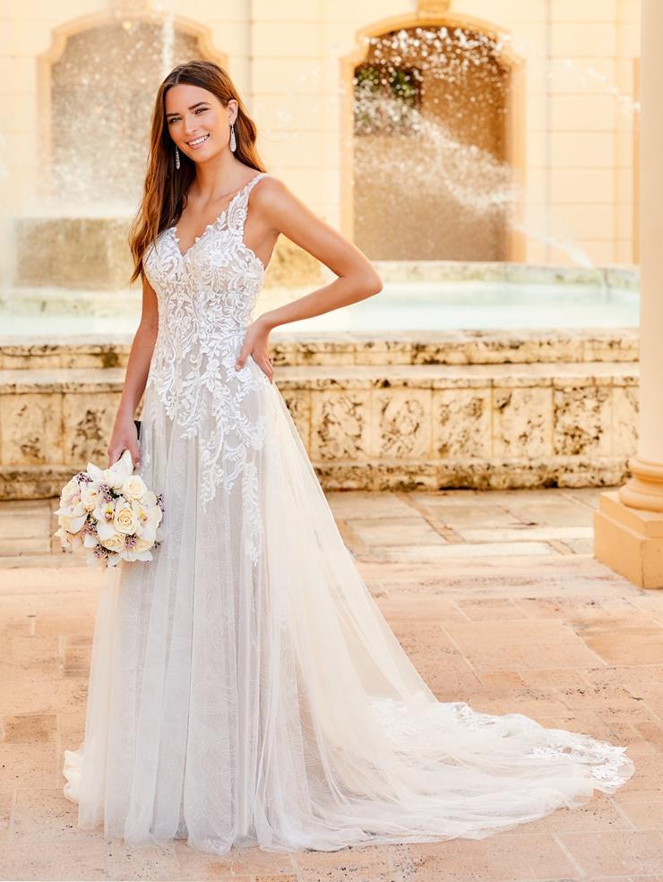 Christina Wu Brides Style #15783 Image