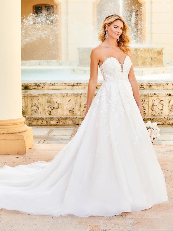 Christina Wu Brides Style #15784 Image