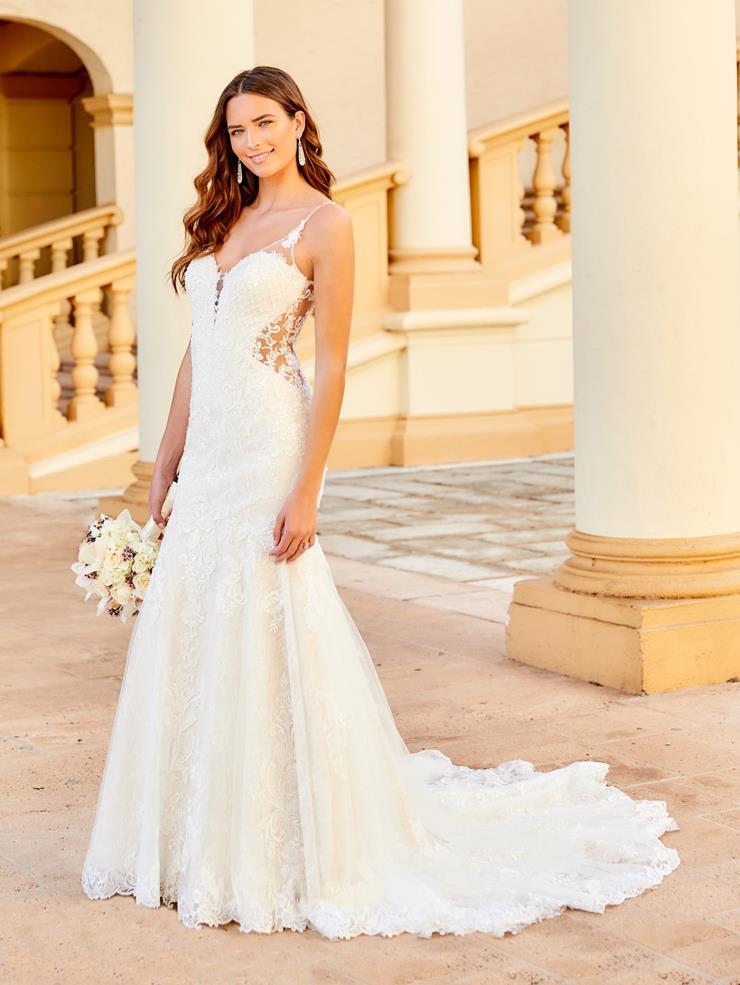 Christina Wu Brides Style #15785 Image