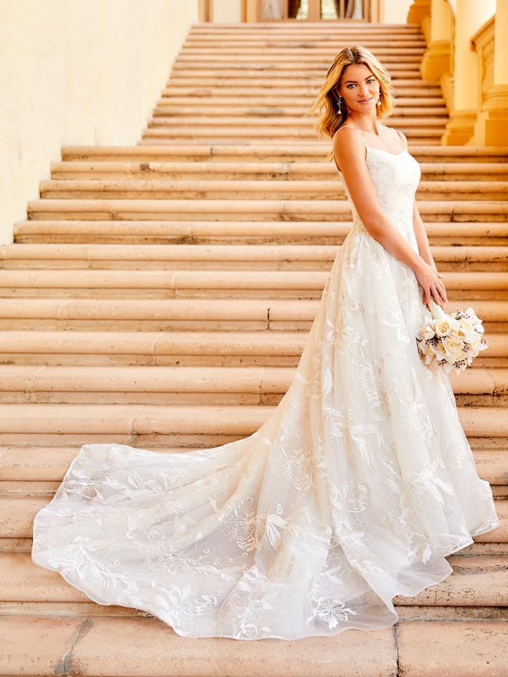 Christina Wu Brides Style #15786 Image