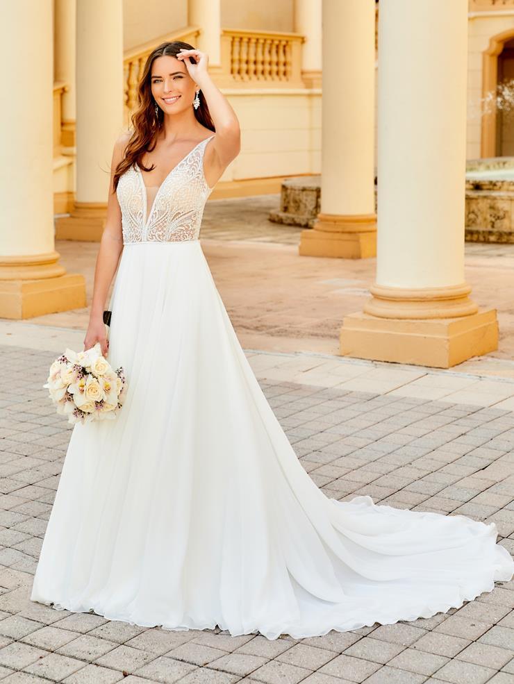 Christina Wu Brides Style #15787 Image