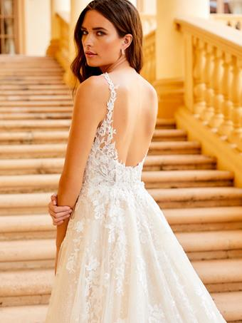 Christina Wu Brides Style #15789