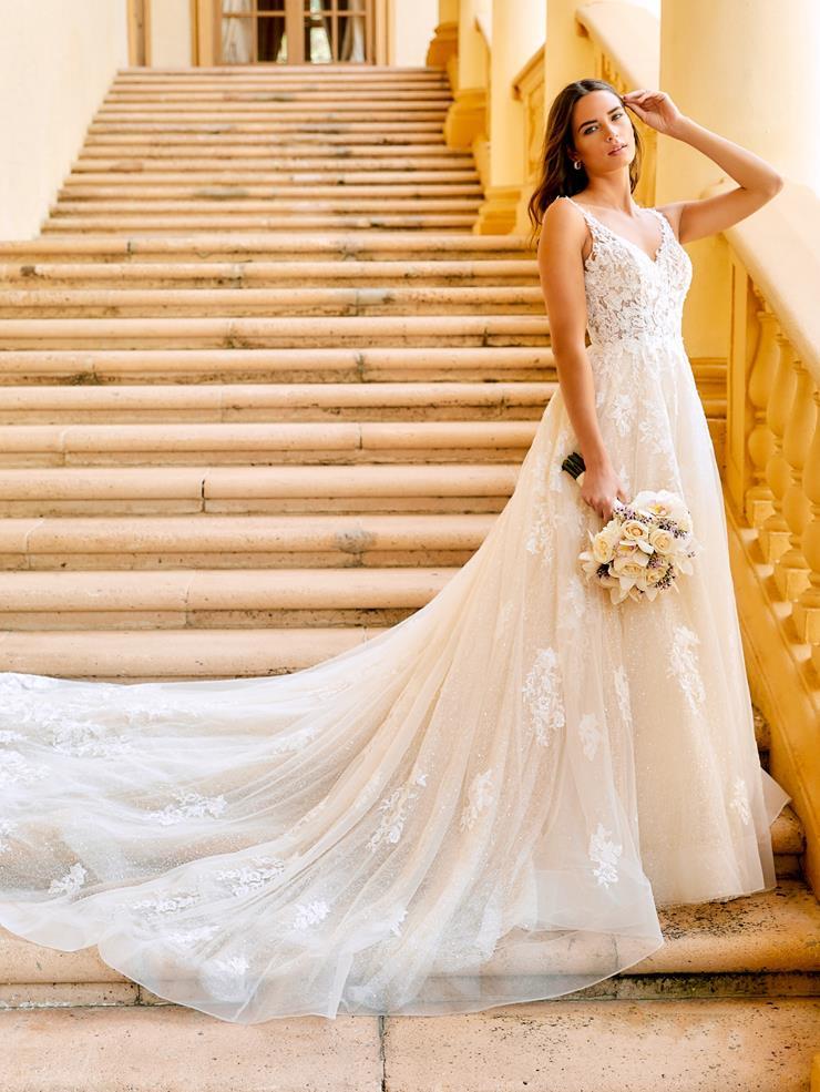 Christina Wu Brides Style #15789 Image