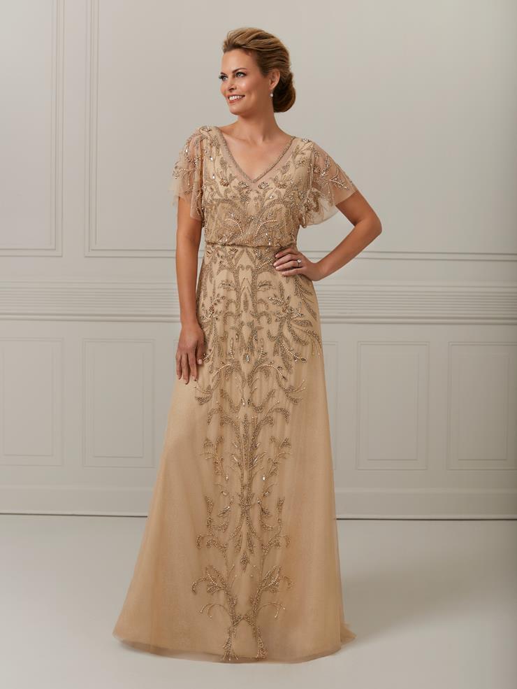Christina Wu Elegance Style #17047 Image