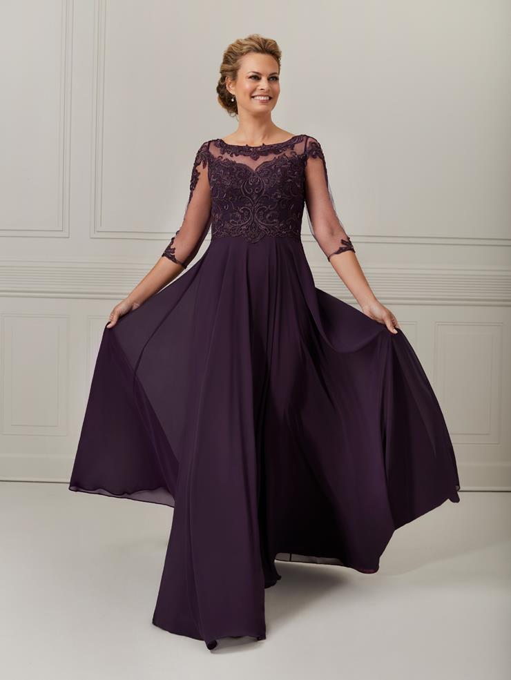 Christina Wu Elegance Style #17048 Image