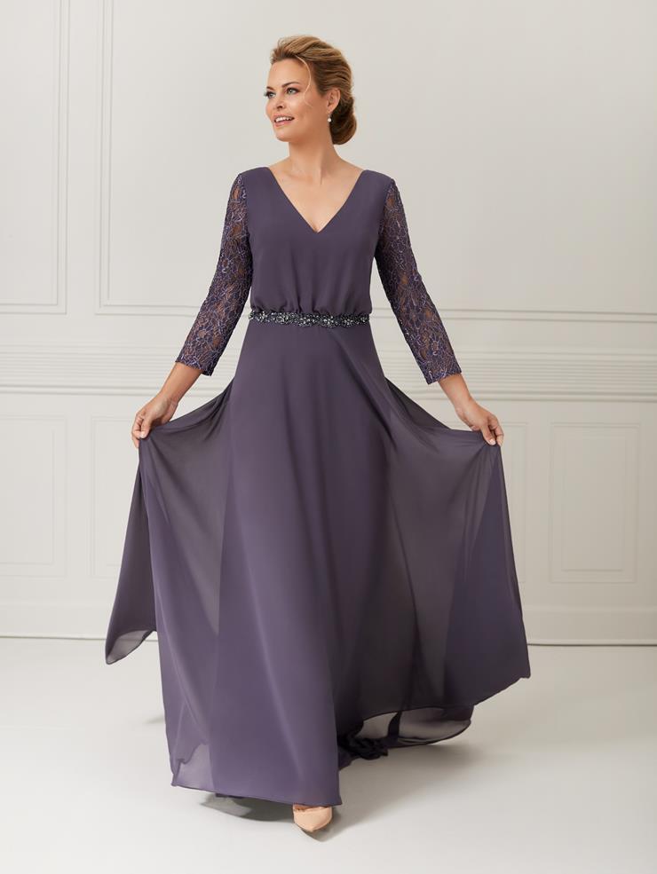 Christina Wu Elegance Style #17052 Image