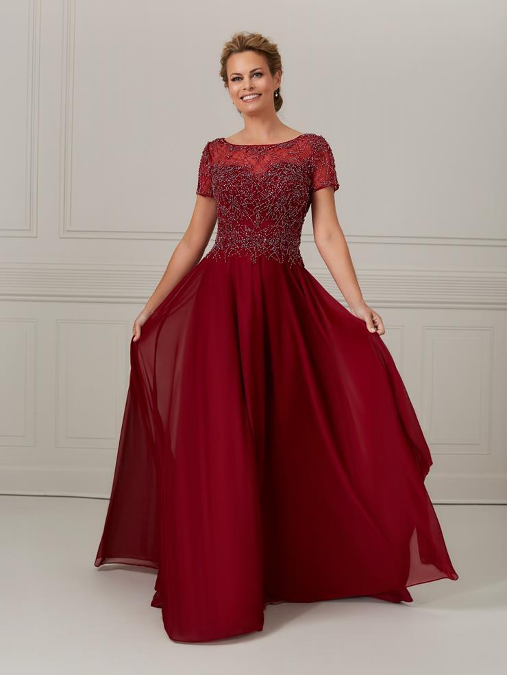 Christina Wu Elegance Style #17053 Image