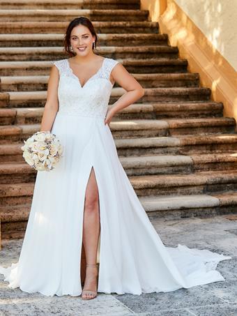 Christina Wu Love Style #29385