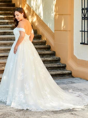 Christina Wu Love Style no. 29387