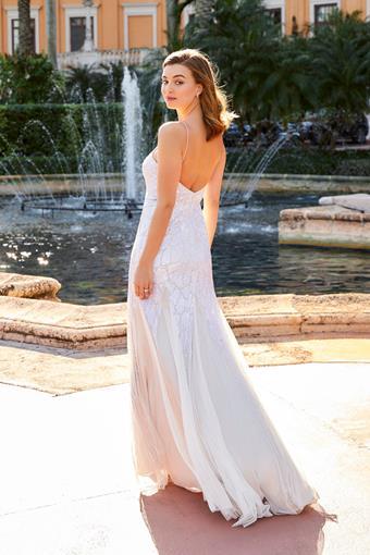 Adrianna Papell Platinum Style #40309