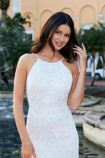 Adrianna Papell Platinum Style #40313