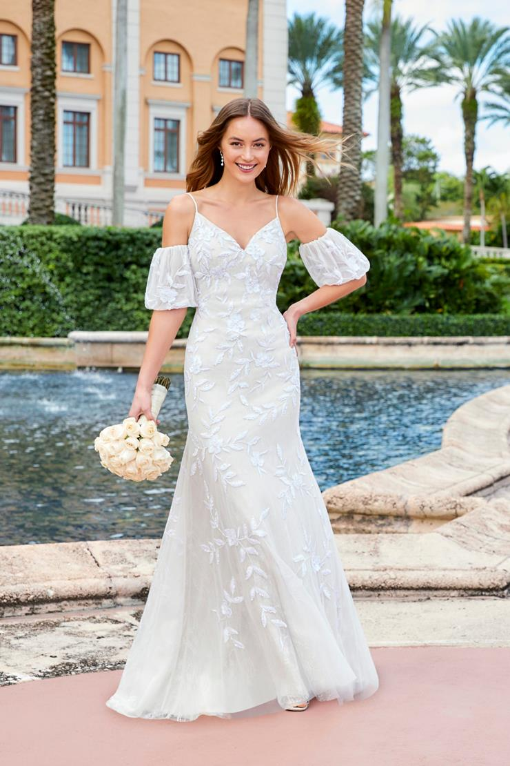 Adrianna Papell Platinum Style #40314 Image