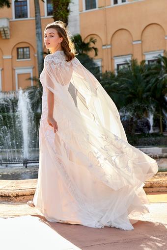 Adrianna Papell Platinum - Destination Style #40312