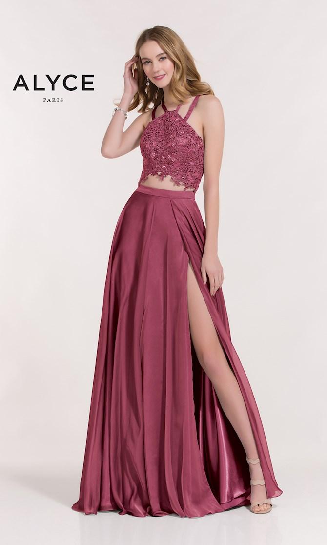 Shop Alyce Paris dresses at Z Couture in Austin, Texas. - 6844