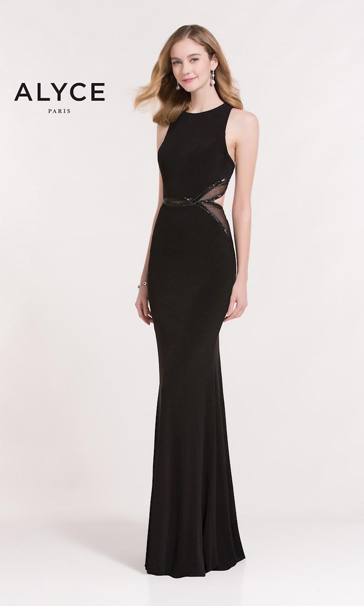 Alyce Paris Style #6848