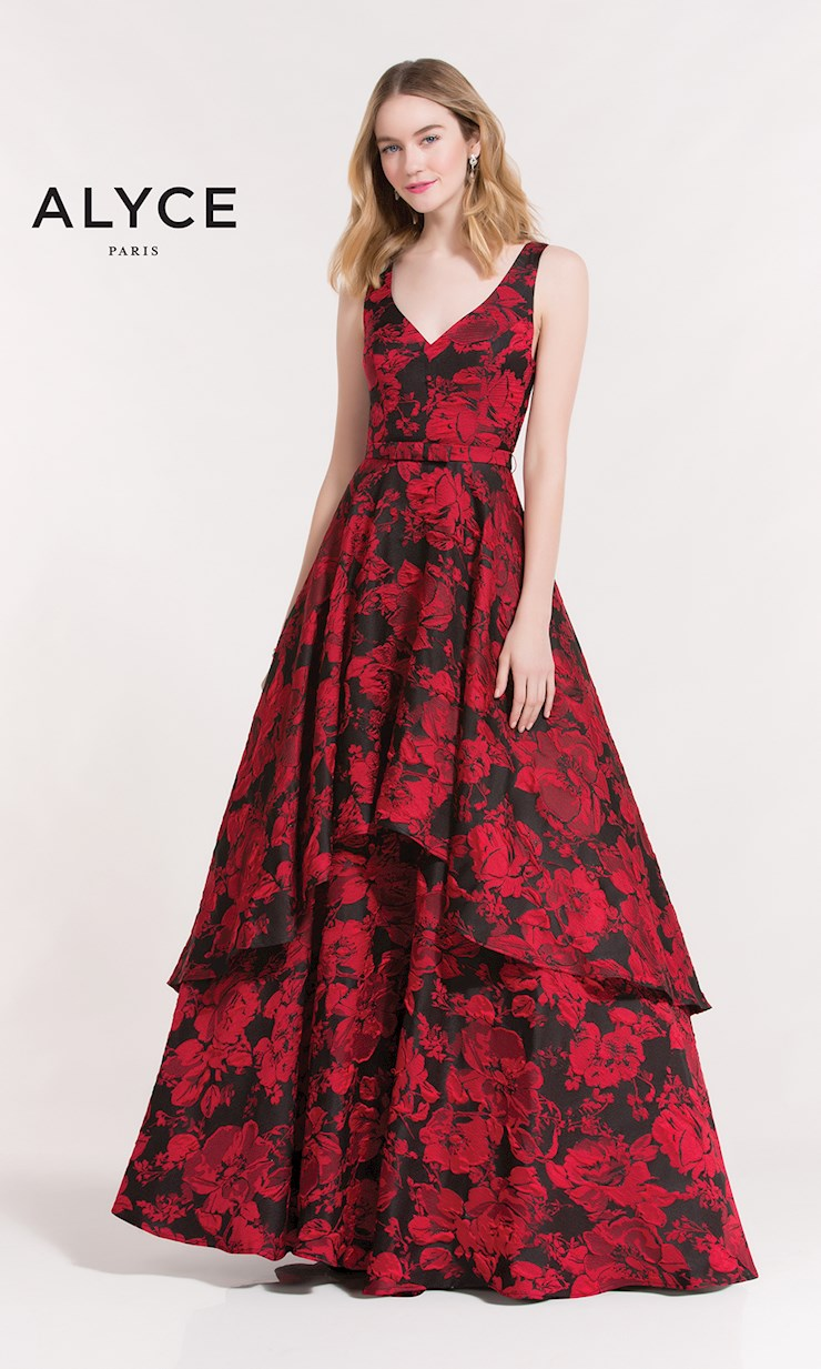 Alyce Paris Style #7016