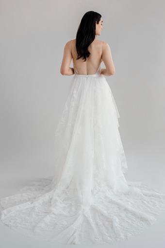 Truvelle Bridal Christine