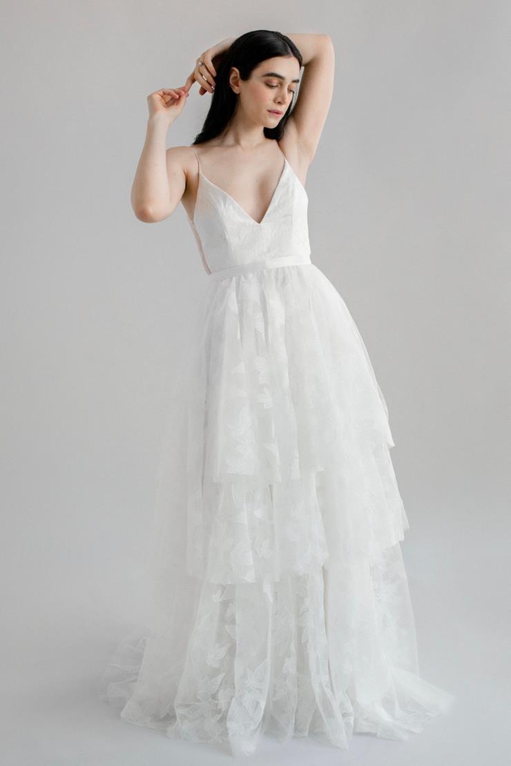 Truvelle Bridal Christine Image