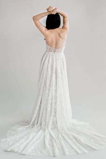 Truvelle Bridal Jessi