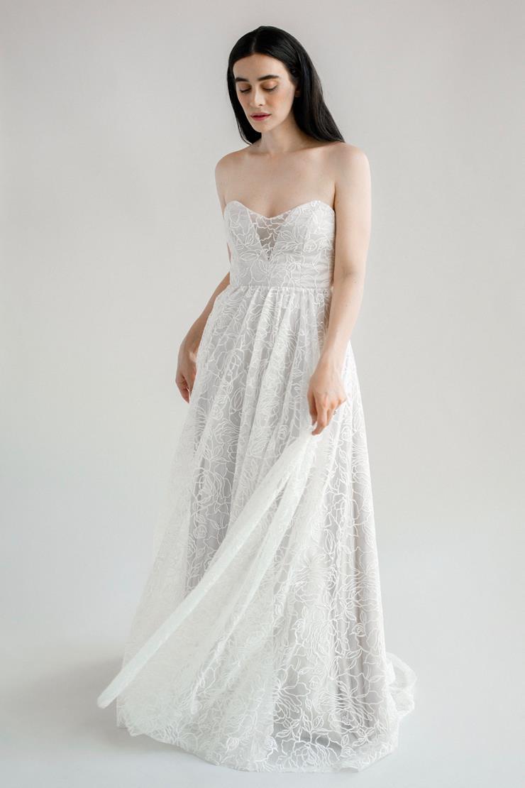 Truvelle Bridal Jessi Image