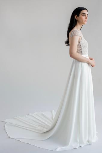 Truvelle Bridal Kaley