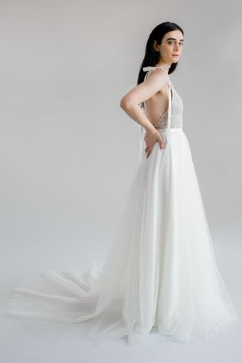 Truvelle Bridal Kisha