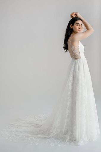 Truvelle Bridal Lexi