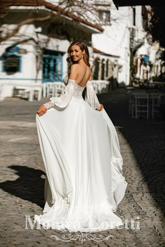 Monica Loretti Style #8181
