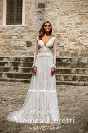 Monica Loretti Style No. 8185