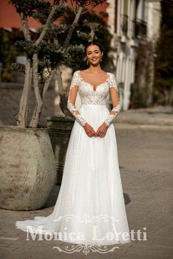 Monica Loretti Style No. 8191