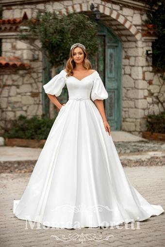 Monica Loretti Style #8196