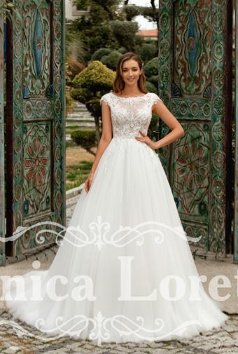 Monica Loretti Style #8205