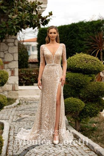 Monica Loretti Style No. 8206