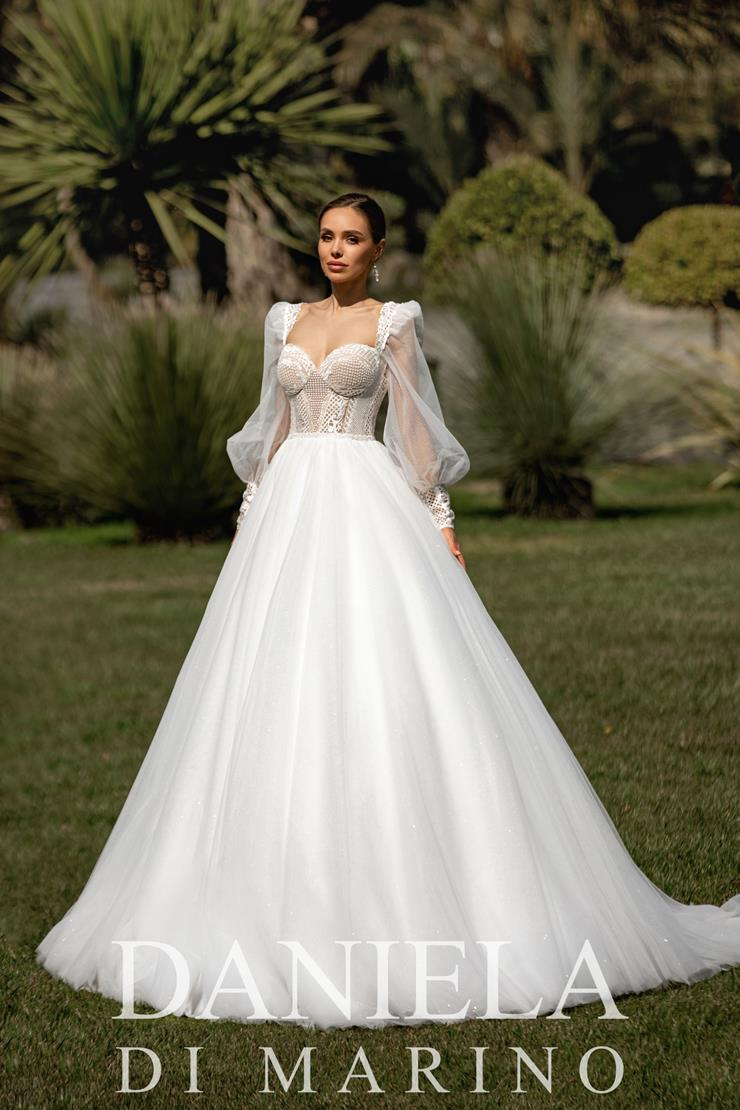 Daniela Di Marino Style #6342