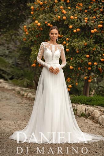 Daniela Di Marino Style #6344