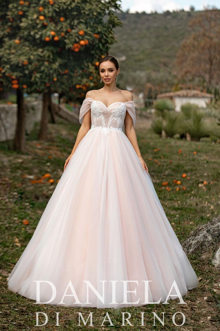 Daniela Di Marino Style #6346